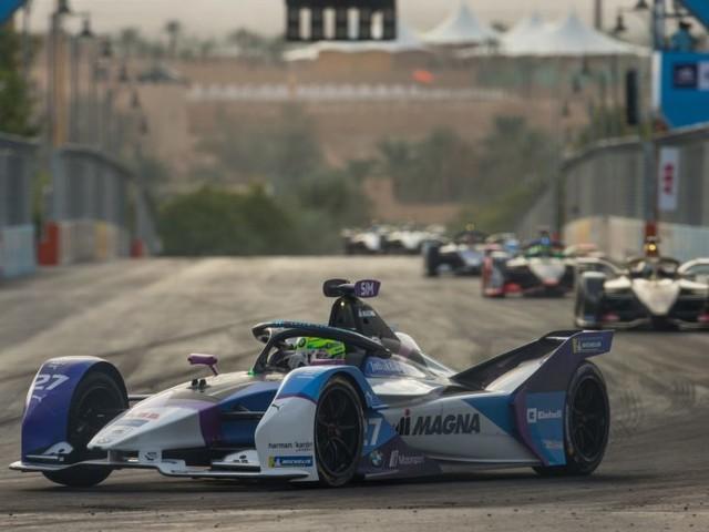 BMW i Andretti Formula E 2019-2020 Season Summary and Berlin ePrix Report — Part I