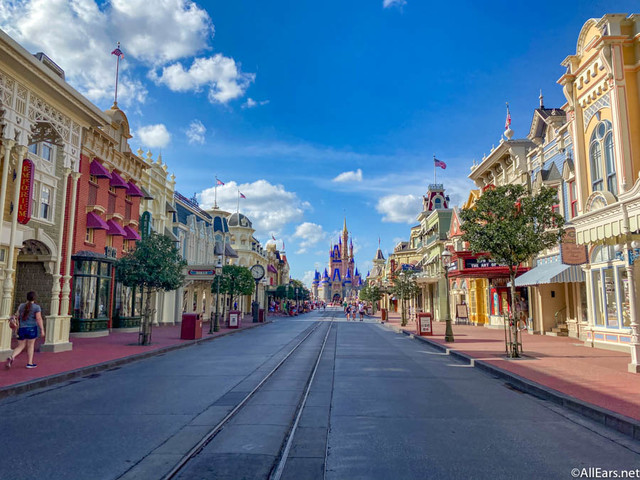 Here's Everything You Need to Know About Leaving and Returning to a Park Now at Disney World!