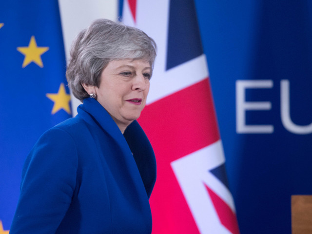 Ministers 'wasted' £13m on failing to persuade MPs to back Theresa May's Brexit deal and a hard exit that never happened