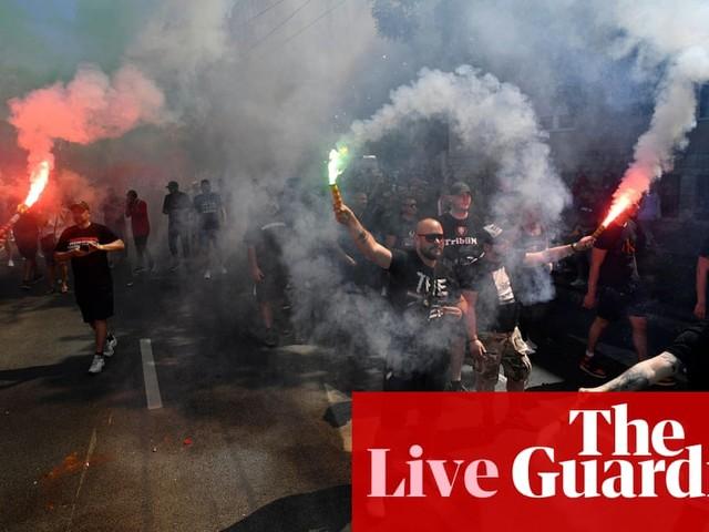 Hungary v Portugal: Euro 2020 – live!