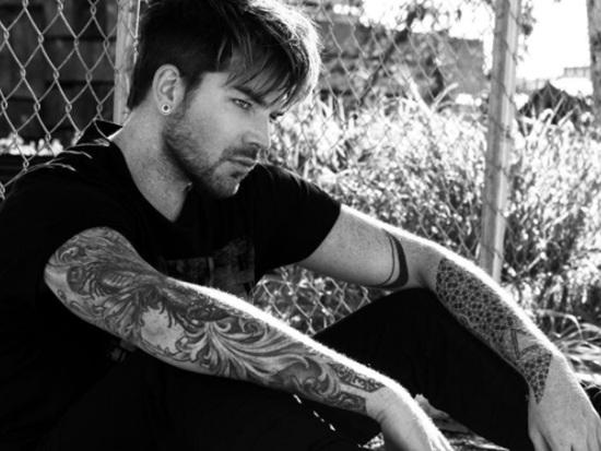 Adam Lambert Is Releasing New Music This Month