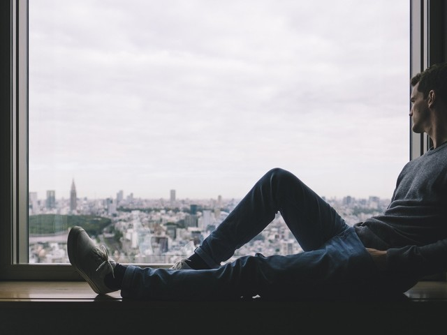 Young men living in individualistic societies more likely to feel lonely