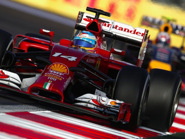 Wall Street doesn't understand Ferrari's business (RACE)