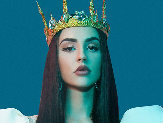 The Drop: Your Guide To New Music Friday Featuring ILIRA & SYML