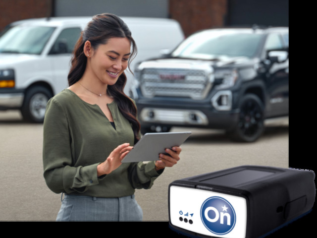 GM expands access of OnStar Vehicle Insights telematics solution to non-GM vehicles