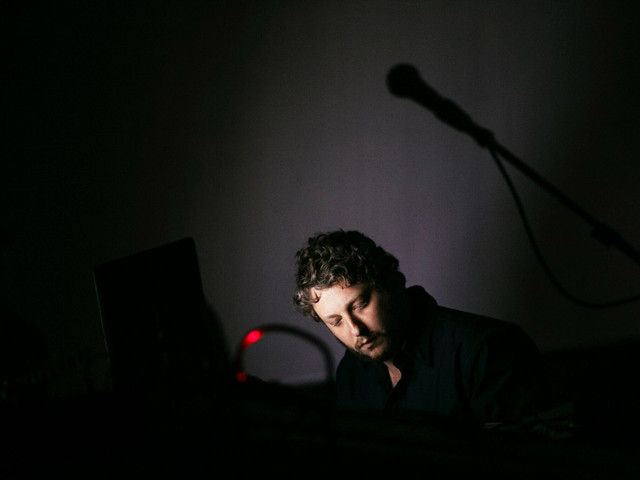 NEWS: Listen to new Oneohtrix Point Never single