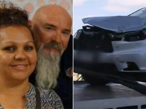 South Australian man accused of hit-and-run killing of couple of Valentines Day 'downed 12 beers'