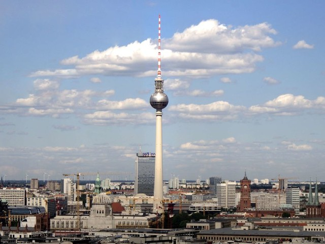 How to travel in Berlin like a local