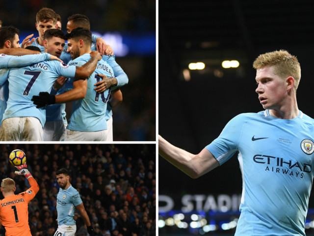 Man City transfer news LIVE Sergio Aguero updates and Kevin de Bruyne latest