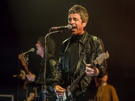 Noel Gallagher releases video for title-track of new High Flying Birds EP This Is The Place