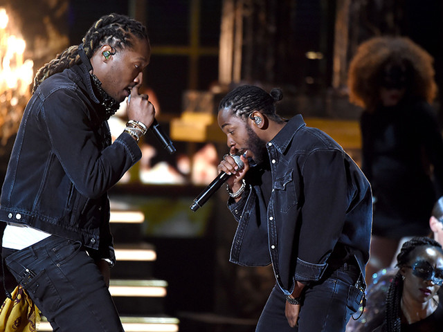 17th Annual BET Awards Ceremony Stays Focused on Performances, Skimps on Trophies