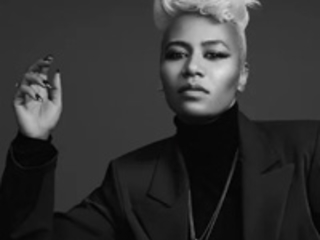 Emeli Sande Shares New Single Starlight