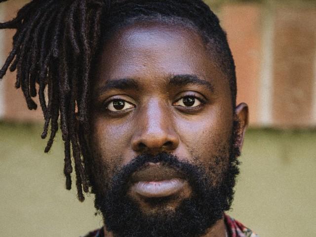 Kele Okereke's modern love story with a Brexit backdrop
