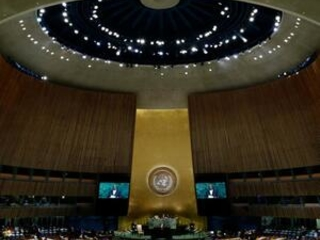 Global differences abound as leaders address UN