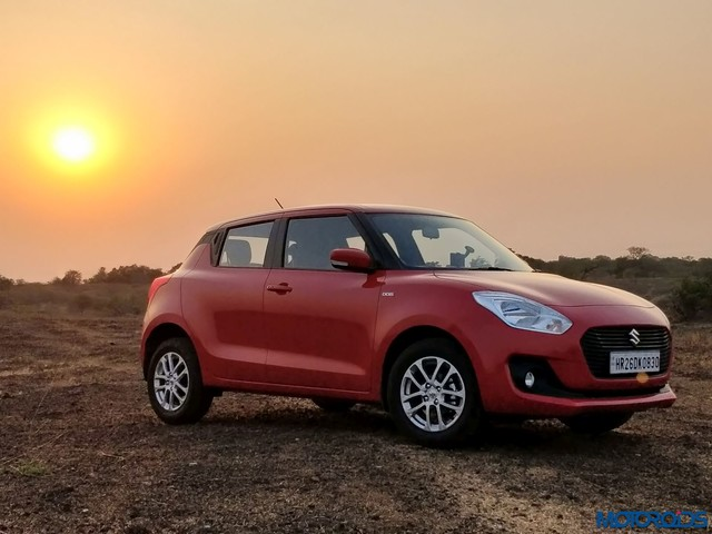 New Maruti Swift: 10 Things We Love About it and 5 We don't