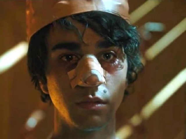 Alex Wolff Says Making 'Hereditary' 'Did as Much Damage to Me as a Movie Can Do'