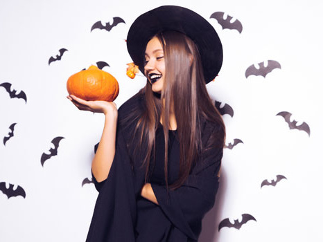 Shop 8 Of The Sweetest Girls' Halloween Costumes For This Spooky Season!
