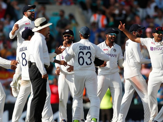 England's fifth Test vs India will go ahead as Virat Kohli's side get Covid all-clear