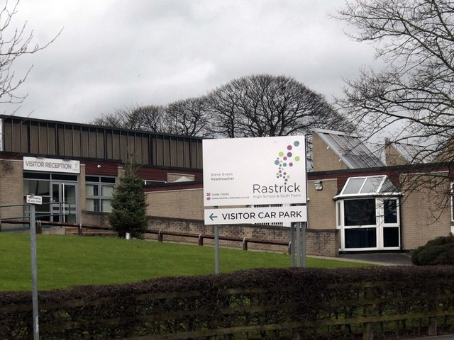 Plans for new sixth form college upsets parents at 'overcrowded' Rastrick High