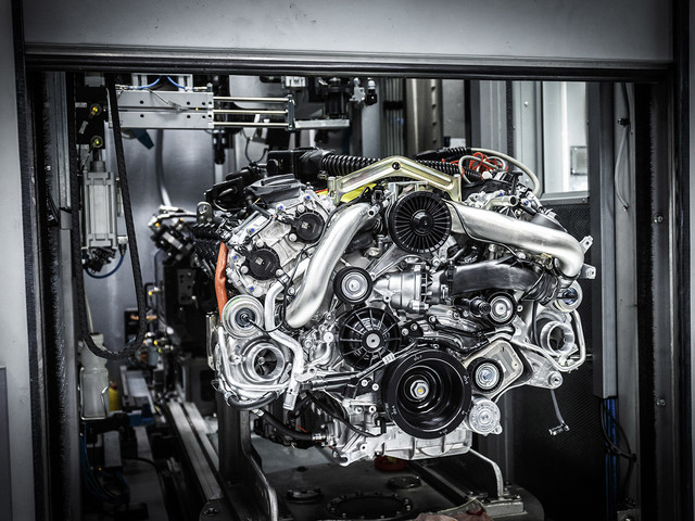 A life well lived: Tracing 120 years of the combustion engine