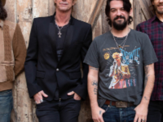 Duff McKagan Releases First Track From Upcoming Solo Album Tenderness