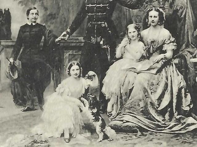 Frederica of Hanover: A Passionate & Obstinate Princess