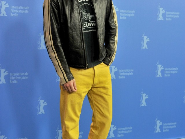 Robert Pattinson actually sounded like a good feminist ally at the Berlin Film Festival
