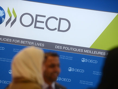 OECD Forum 2017: 'Bridging Divides' and the role of unions