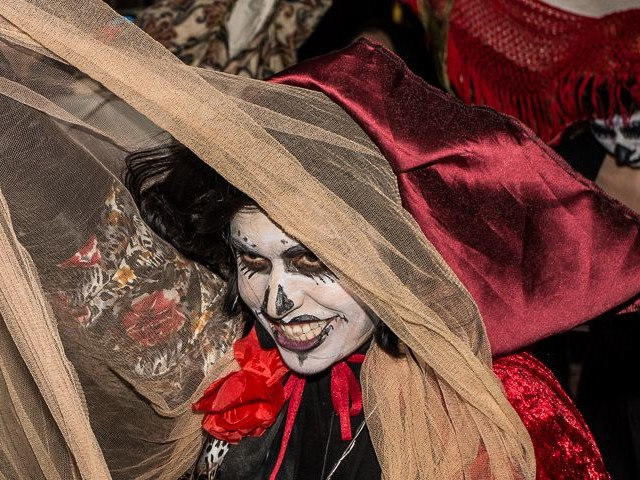 Liverpool Halloween gigs and events guide – what's on around Merseyside this spooky season