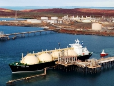 Will China Repeat Last Year's LNG Import Surge?