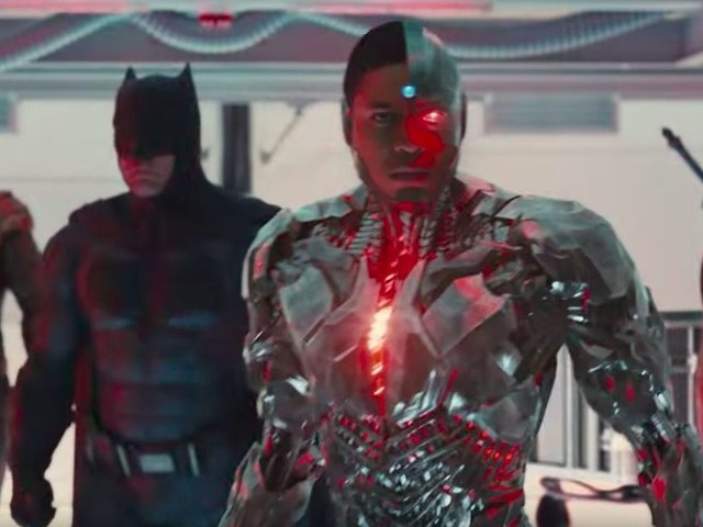 The best film and TV trailers from San Diego Comic Con 2017 - including Justice League, Stranger Things and a few surprises