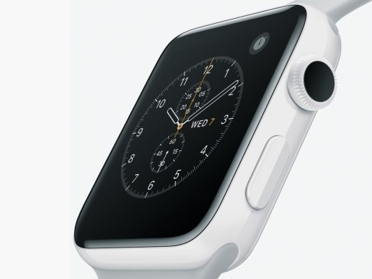 Next Apple Watch could include new ceramic and titanium models