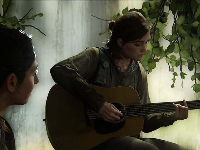 With 'The Last of Us Part II,' Sony has delivered a gaming masterpiece to end the PlayStation 4 era