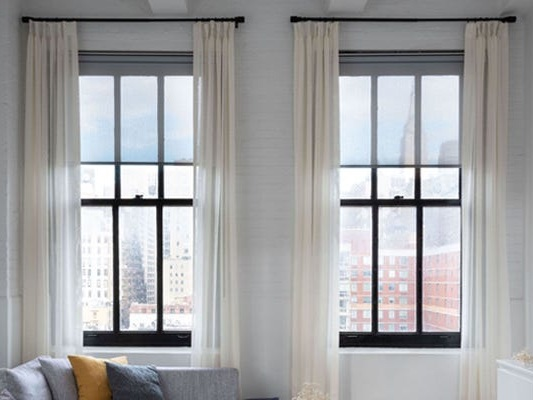 This new home startup lets you order custom curtains and shades starting at just $65 — here's how it works