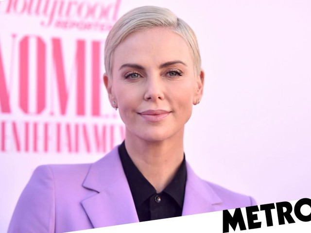 Charlize Theron teases future WWE match after blockbuster action role