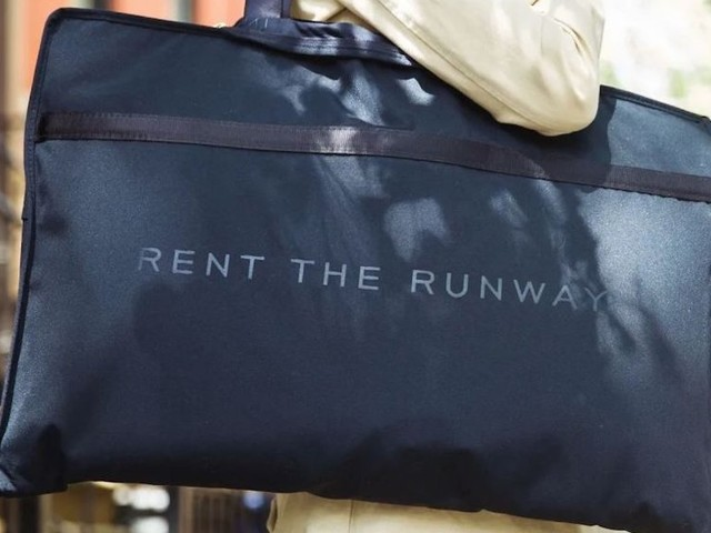 Rent the Runway's Unlimited subscription makes a perfect Mother's Day gift — here's why