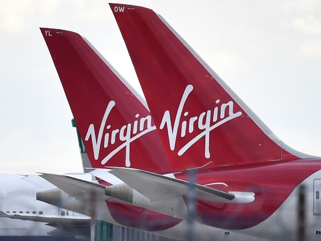 Virgin Atlantic reaches deal to keep planes flying