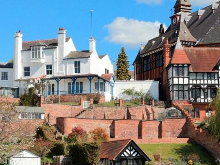 The Best 30 Hotels in Chester, United Kingdom — Find Amazing Places to Stay