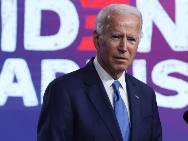 Trump's 'law and order' messaging isn't sticking with voters as new polls show they trust Biden more on public safety