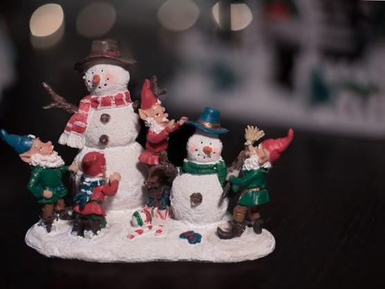 Christmas movie night- Elf, 7 Dec