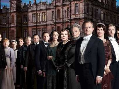 The Downton Abbey movie has a release date.