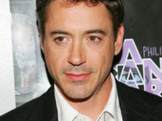 Spotlight: Robert Downey Jr's Charity Work