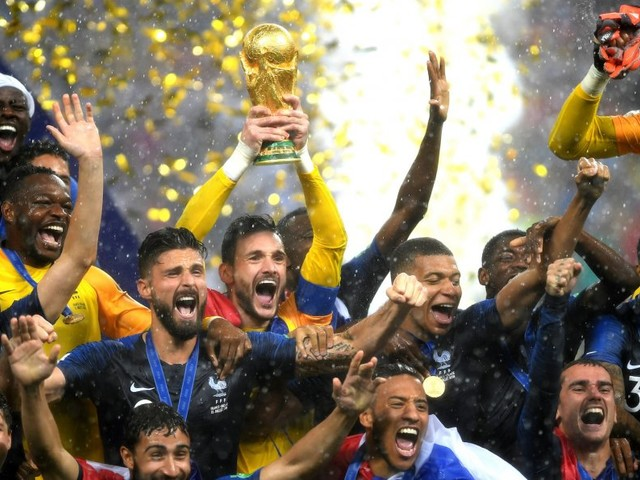 Big banks like Goldman Sachs spectacularly failed to predict the World Cup winner — here's why