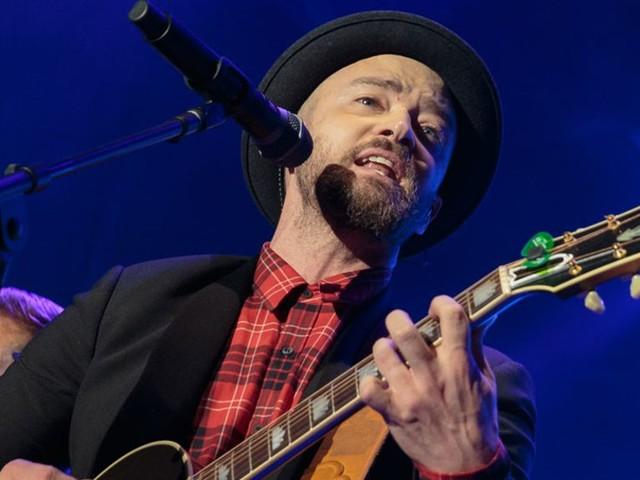 Justin Timberlake to make Super Bowl return