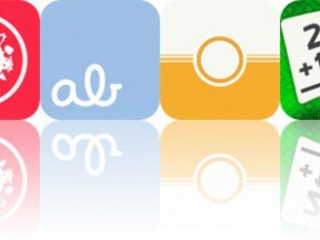 Today's Apps Gone Free: Blur, Living Planet, Cursive Writing and More