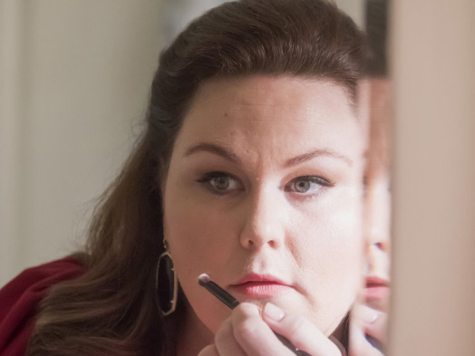 'This Is Us' Star Chrissy Metz Breaks Down Kate's Grieving Process
