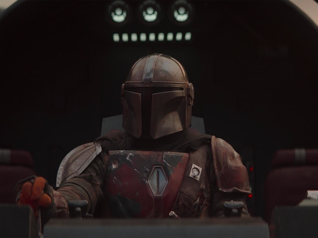 The Mandalorian Episode 2 Reveals Answers About Baby Yoda