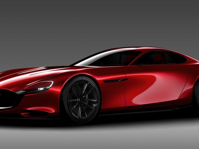 Mazda MX-6 name trademarked, is a new coupe coming?