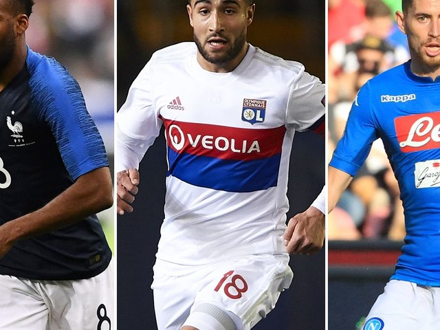 Transfer news LIVE: Latest done deals and rumours including Liverpool, Manchester United and Arsenal
