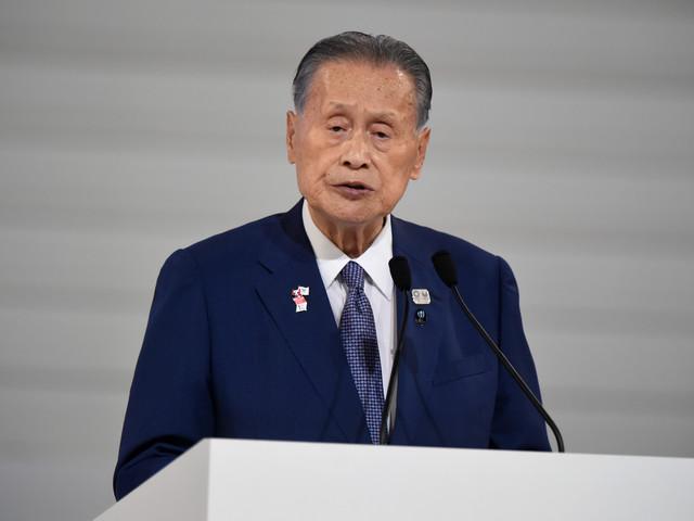 """Tokyo 2020 President praying for coronavirus to """"vanish"""" before Olympics"""